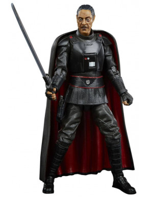Figura Moff Gideon The Mandalorian 19 cm Star Wars Black Series