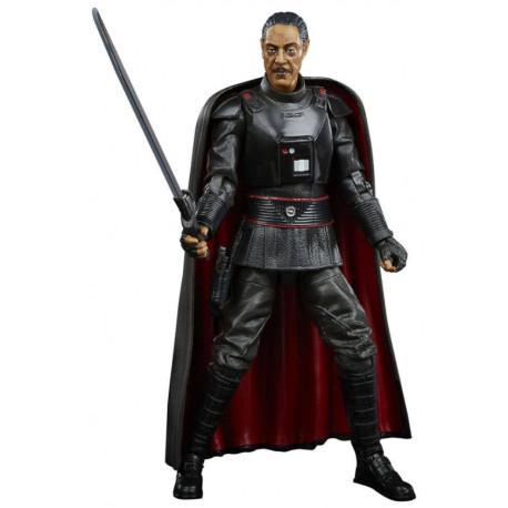 Figura Moff Gideon The Mandalorian 19 cm Star Wars Black Series