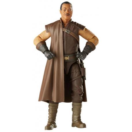 Figura Greef Karga The Mandalorian 19 cm Star Wars Black Series