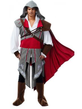 Cosplay Ezio Auditore Assassin's Creed