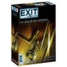 Juego La Casa de los Enigmas Exit Scape Room