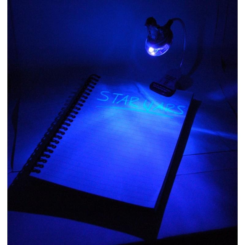 Luz de lectura led y set uv por solo - Luces de lectura ...