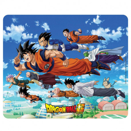Alfombrilla Flexible Dragon Ball Super