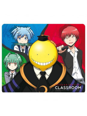ASSASSINATION CLASSROOM - Flexible mousepad - Group
