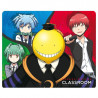 Alfombrilla Flexible Assassination Classroom