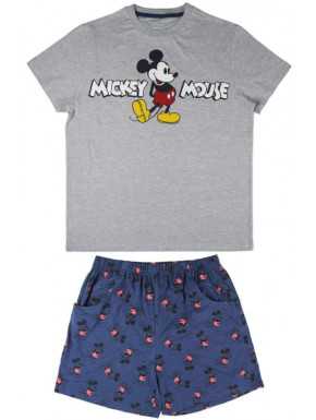Pijama corto Mickey Mouse Classic