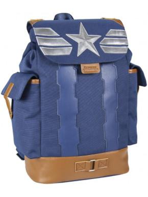 Mochila de viaje Capitán América Marvel