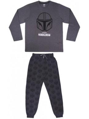 Pijama largo Djinn El Mandaloriano