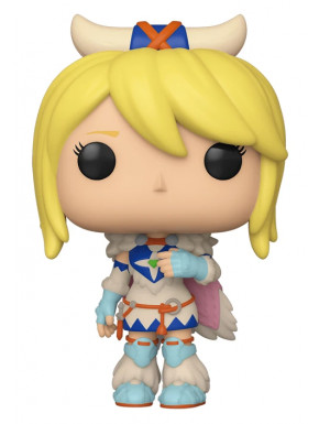 Funko Pop!  Figura Avinia 9 cm Monster Hunter