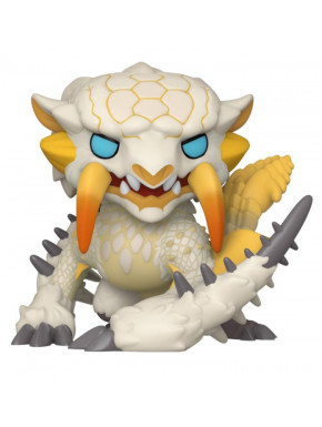 Funko Pop!  Figura Frostfang 9 cm Monster Hunter
