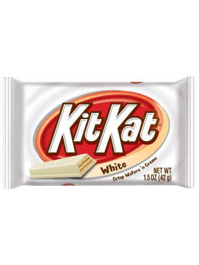 Kit-Kat de Chocolate Blanco