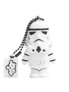 USB Tribe 16Gb Stormtrooper