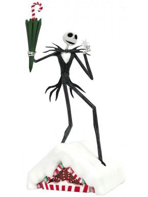 Figura Jack Pesadilla antes de Navidad 28 cm