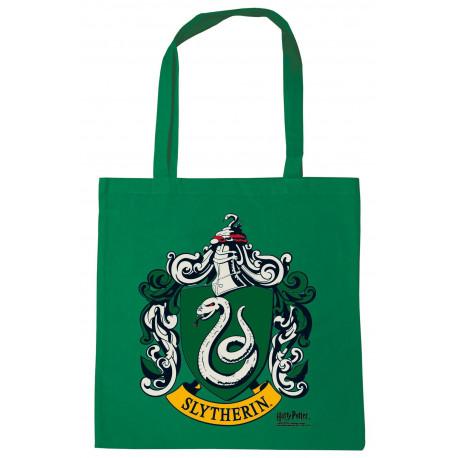 Harry Potter Bolso Slytherin