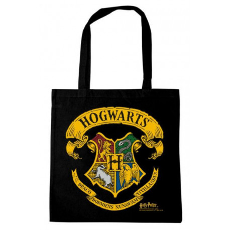 Harry Potter Bolso Hogwarts