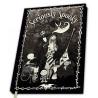 Libreta A5 Pesadilla antes de Navidad Seriously Spooky