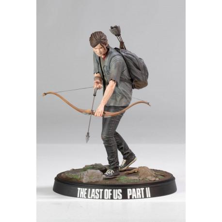 The Last of Us Part II Estatua PVC Ellie with Bow 20 cm
