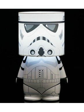 Lámpara Star Wars Stormtrooper LED