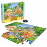 Puzzle Animal Crossing 1000 Piezas New Horizons
