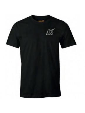 Camiseta Naruto Konoha Symbol