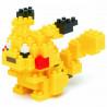 Nanoblock Pikachu Pokemon