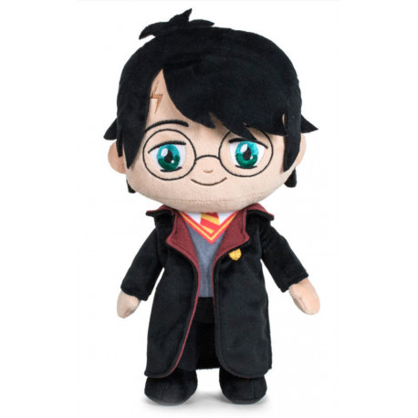 Peluche Harry Potter 37cm