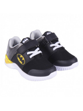 DEPORTIVA LUCES BATMAN NIÑO MARVEL