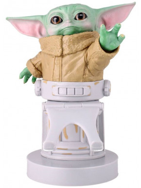 Star Wars The Mandalorian Cable Guy The Child 20 cm