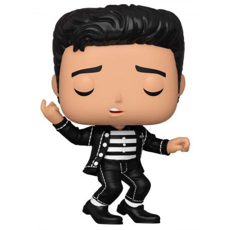 Funko POP! Rocks Vinyl Figura Elvis Presley 9 cm