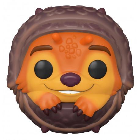 Funko POP! Raya y El último dragón 9 cm Disney