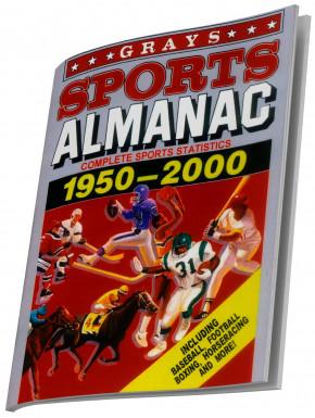 Libreta Réplica Almanaque Deportivo Regreso al Futuro