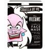 Mascarilla facial Cruela de Vil Disney