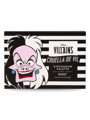 Paleta Sombras de Ojos Cruella Disney