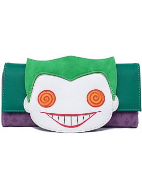 Cartera Loungefly Joker DC Comics