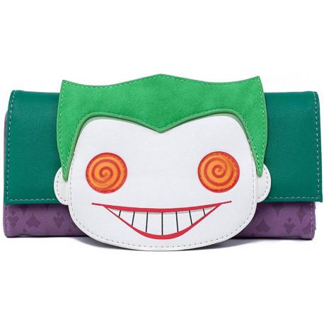 Cartera Loungefly Joker Batman