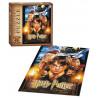 Puzzle Harry Potter y la Piedra Filosofal 550 piezas