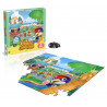 Puzzle 500 piezas Animal Crossing