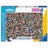 Puzzle Mickey Mouse 1000 piezas Disney Challenge