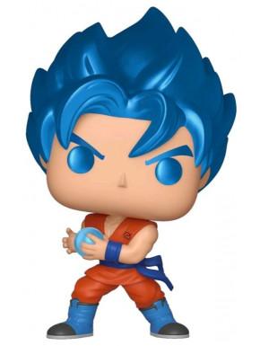 Funko Pop! Goku Kamehameha  edición especial