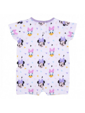 Pelele bebé Disney Minnie Mouse y Daysi