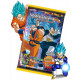 Chicles Dragon Ball Super Coris 3,5gr