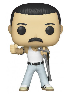 Figura POP Queen Freddie Mercury Radio Gaga