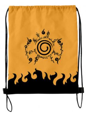 Mochila saco Naruto