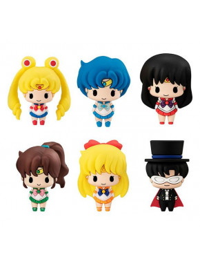 Figurita Sorpresa Sailor Moon