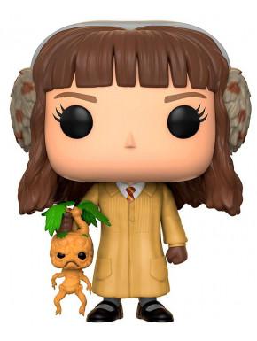 Funko Pop! Hermione clase Herbología