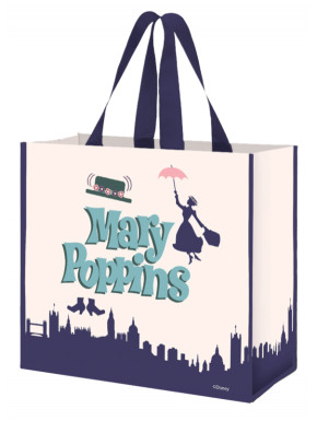 Bolsa Reutilizable Mary Poppins Disney