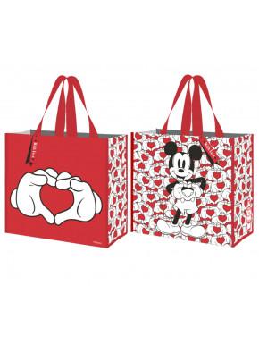 Bolsa Reutilizable Mickey Mouse Disney
