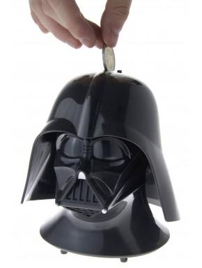 Hucha Darth Vader con sonido