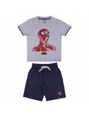 Conjunto 2 piezas Spiderman Marvel