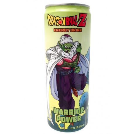 Bebida Energética Piccolo Warrior Dragon Ball Z